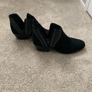 Vince Camilo Pevista ankle boots
